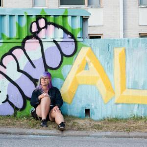 Norde © Eva-Liisa Orupõld